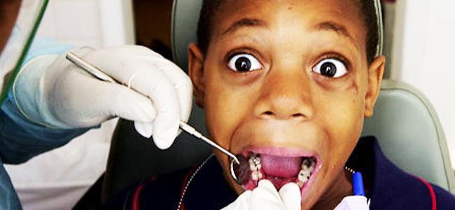 Switching Dentist